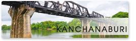 kanchanaburi thailand information
